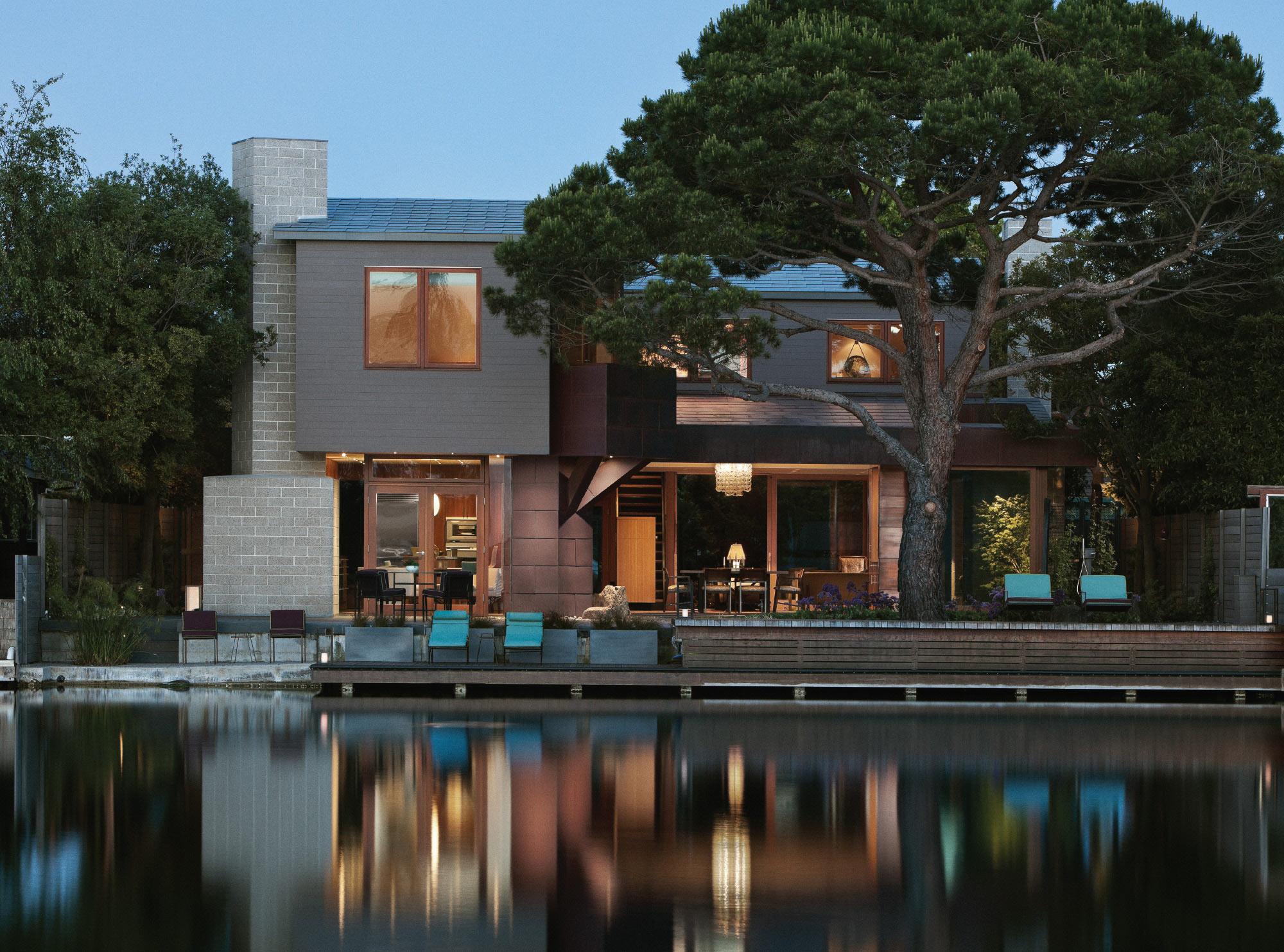Leeward Residence